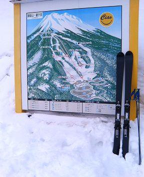 04/23 チャオ御岳